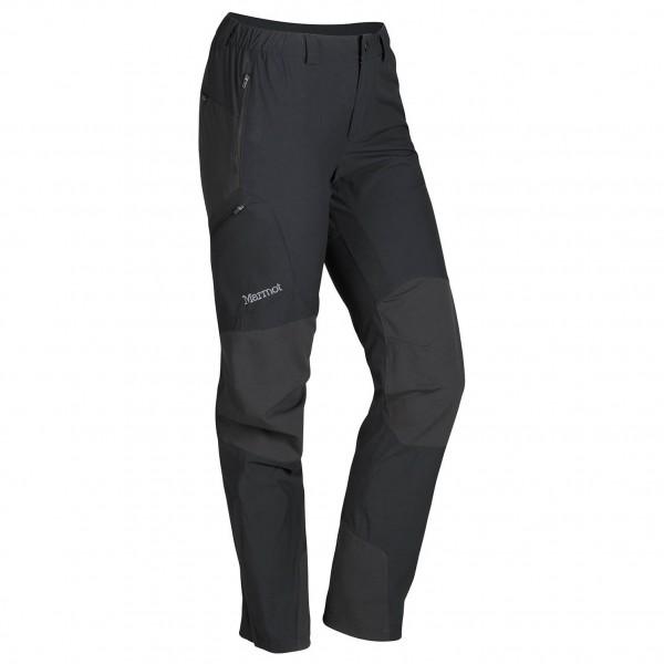 Marmot - Women's Pingora Pant - Pantalon softshell
