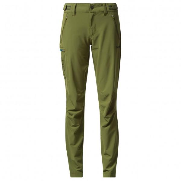 Bergans - Torfinnstind Lady Pant - Pantalon softshell