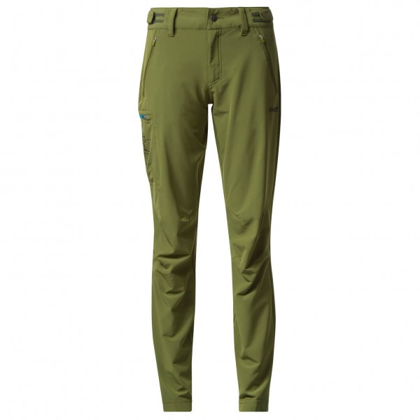 Bergans - Torfinnstind Lady Pant - Softshell pants