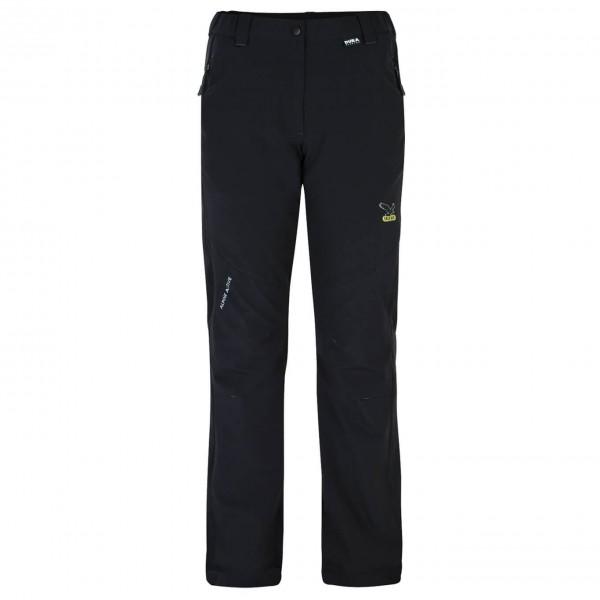 Salewa - Women's Terminal DST Short Pant - Softshellhose