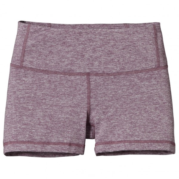 Patagonia - Women's Centered Shorts - Joogahousut