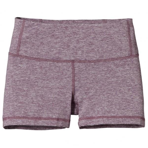 Patagonia - Women's Centered Shorts - Yogabroek