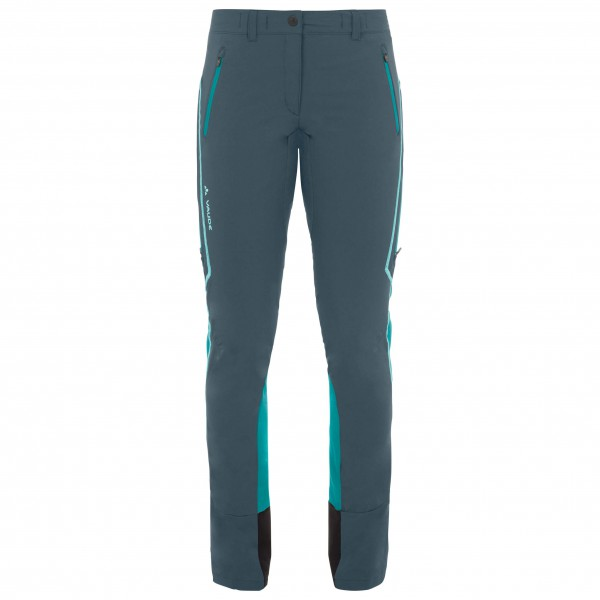 Vaude - Women's Scopi Pants - Softshell trousers