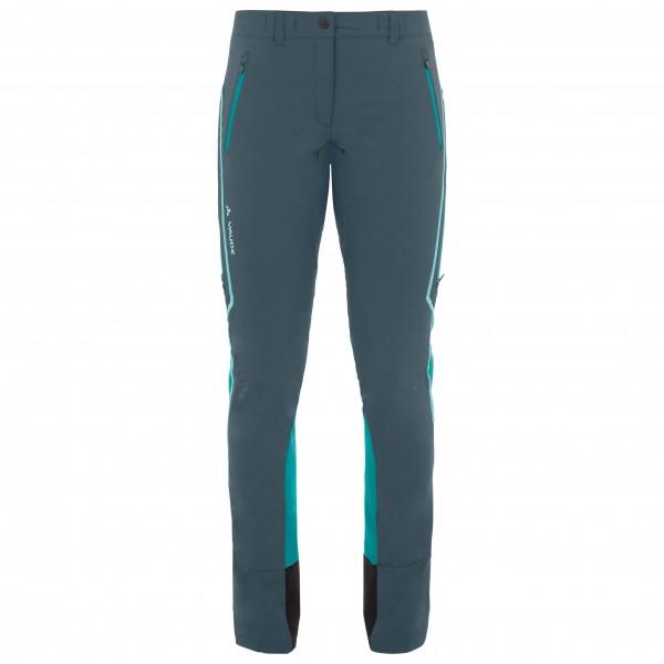 Vaude - Women's Scopi Pants - Softshellbroek