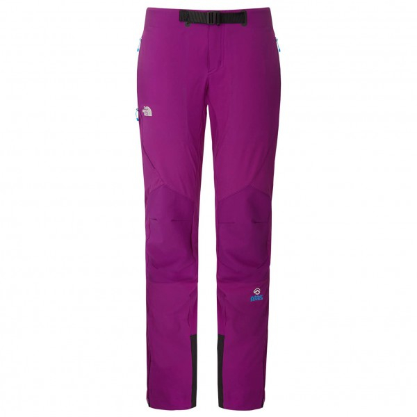 The North Face - Women's Asteroid Pant - Softshellbroek