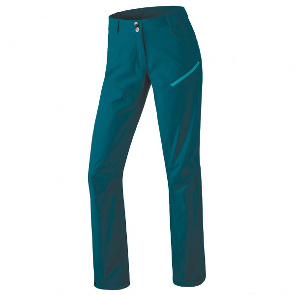 Dynafit - Women's Traverse DST Pant - Softshellbroek