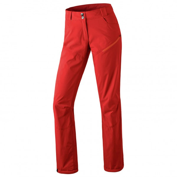 Dynafit - Women's Traverse DST Pant - Softshell pants