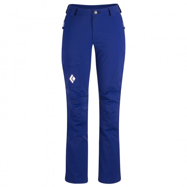 Black Diamond - Women's Dawn Patrol LT Pants - Softshellhose
