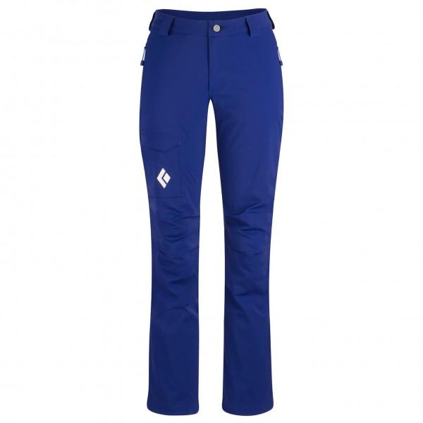Black Diamond - Women's Dawn Patrol LT Pants - Softshellhose