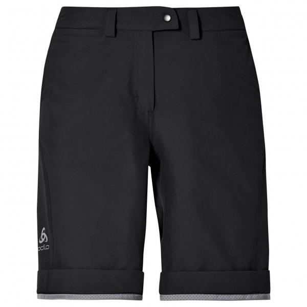 Odlo - Women's Shorts Pragel - Fietsbroek