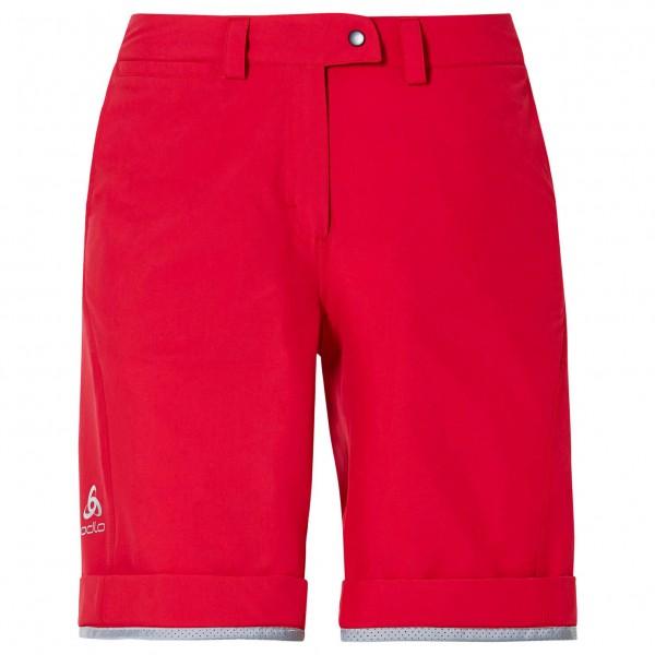 Odlo - Women's Shorts Pragel - Cycling pants