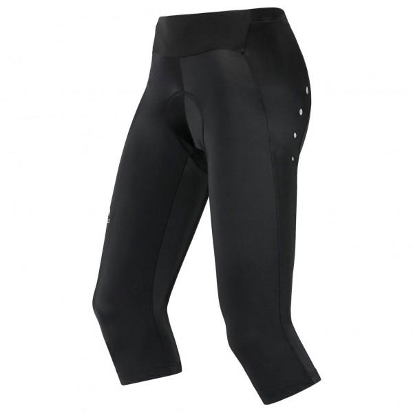 Odlo - Women's Tights 3/4 Julier - Cycling pants