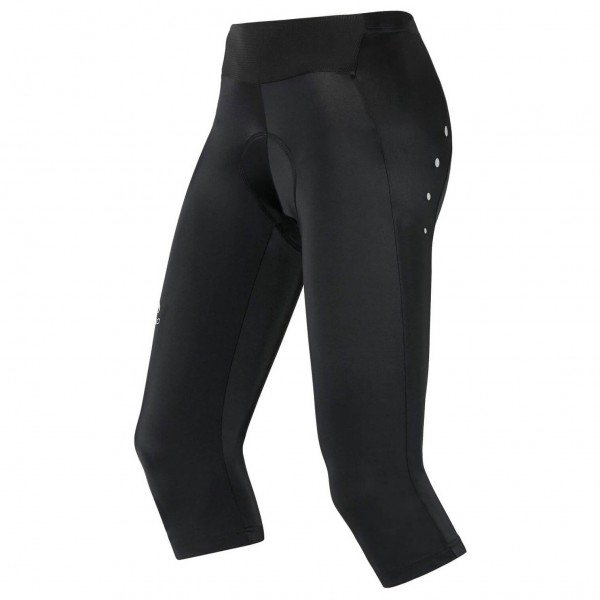 Odlo - Women's Tights 3/4 Julier - Cycling pants