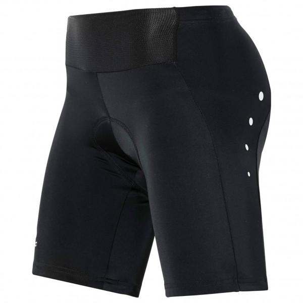 Odlo - Women's Tights Short Julier - Fietsbroek