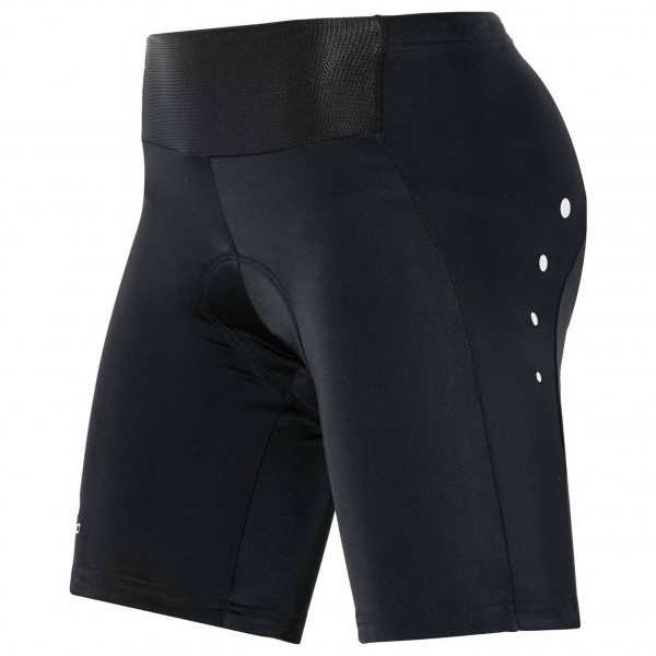 Odlo - Women's Tights Short Julier - Pantalon de cyclisme