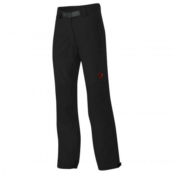 Mammut - Women's Courmayeur Advanced Pants - Softshell trousers