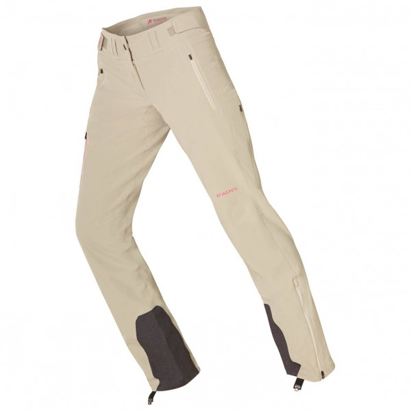 R'adys - Women's R4W Alpine Softshell Pants - Softshellhose