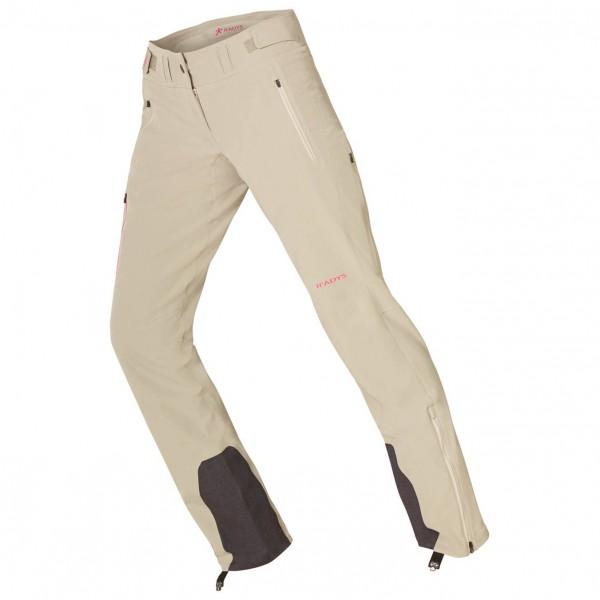R'adys - Women's R4W Alpine Softshell Pants