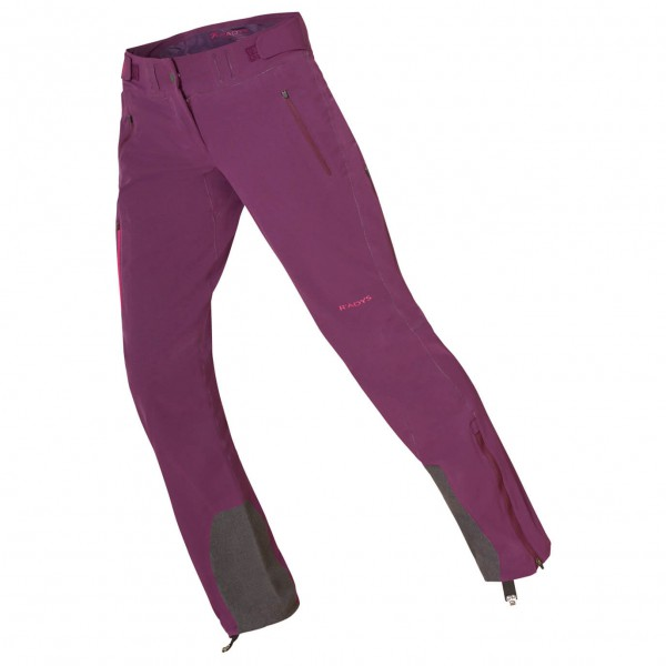 R'adys - Women's R4W Alpine Softshell Pants - Softshellbroek