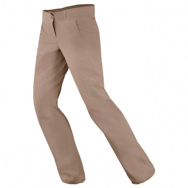 R'adys - Women's R4W Travel Softshell Pants - Softshellhose