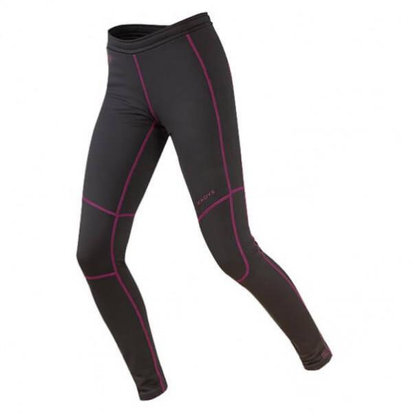 R'adys - Women's R8W Stretchfleece Tights - Fleecebroek