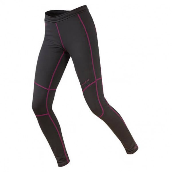 R'adys - Women's R8W Stretchfleece Tights - Fleecehousut