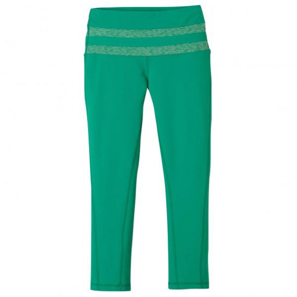 Prana - Women's Florence Capri - Pantalon de yoga