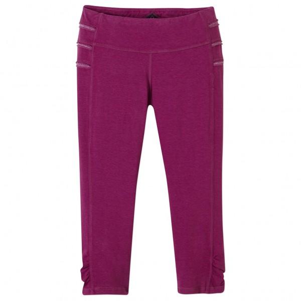 Prana - Women's Freya Knicker - Yoga pants