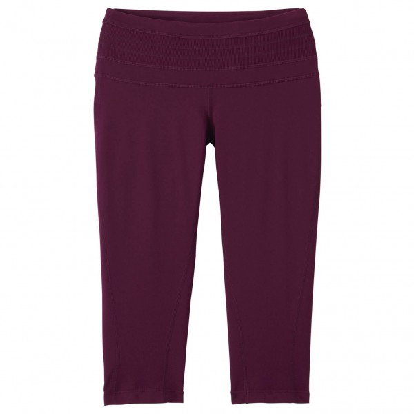 Prana - Women's Olympia Knicker - Yoga pants