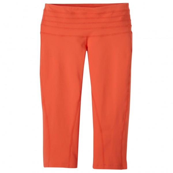 Prana - Women's Olympia Knicker - Yoga pants