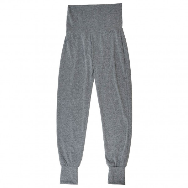 66 North - Women's Atli Heather Pants - Joogahousut