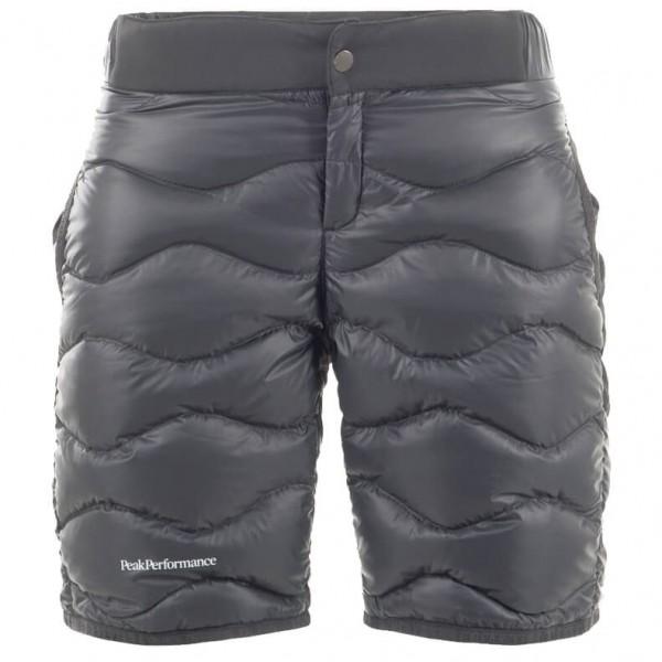 Peak Performance - Women's Helium Shorts - Pantalon en duvet