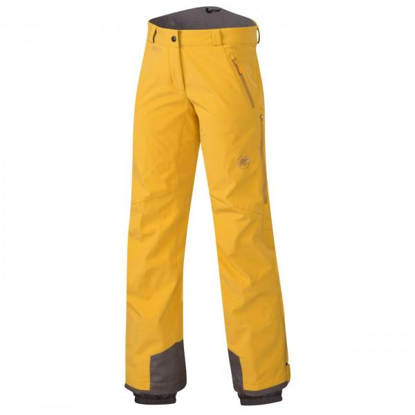 Mammut - Women's Tatramar So Pants - Pantalon softshell