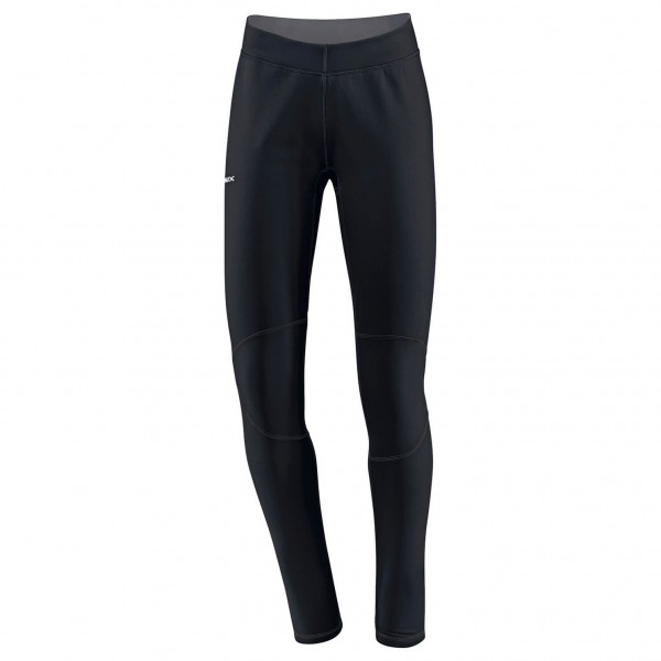 Vaude - Women's Basodino Tights - Fleecehose