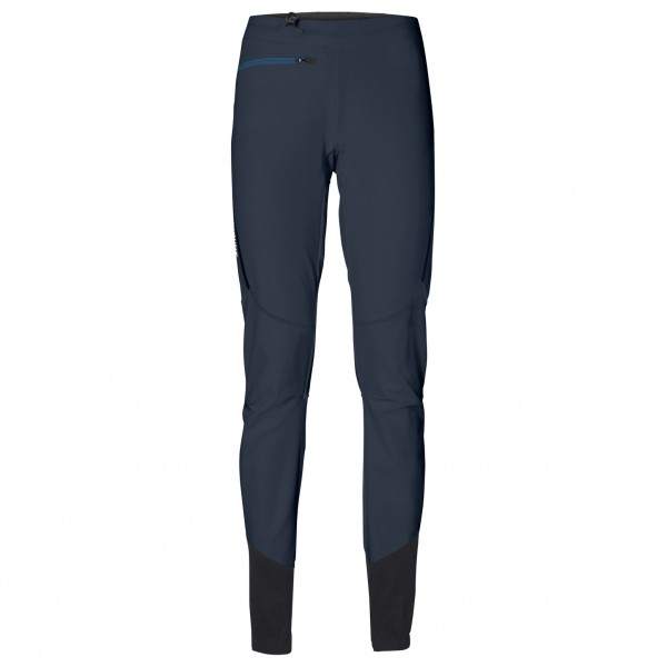 Vaude - Women's Larice Light Pants - Softshellbroek