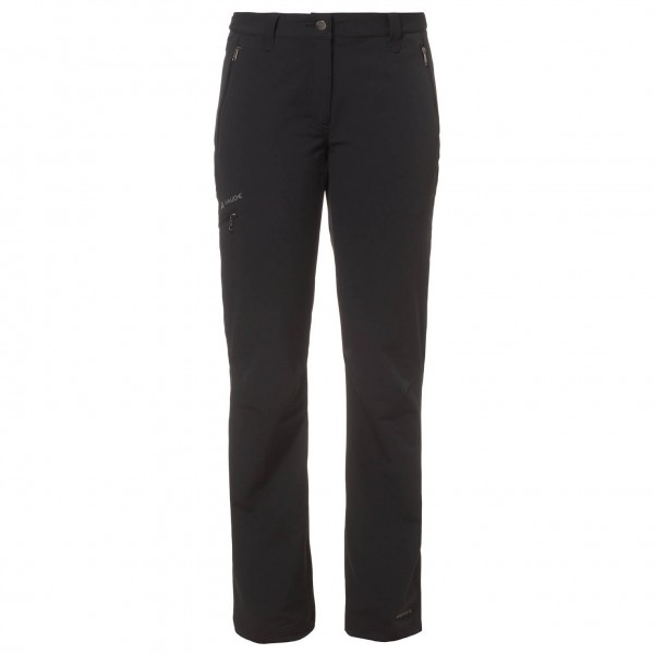 Vaude - Women's Strathcona Pants - Softshellbroek