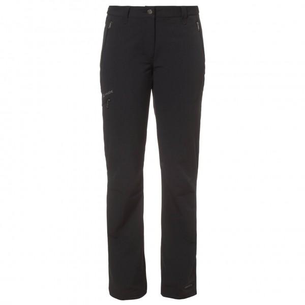 Vaude - Women's Strathcona Pants - Softshellbyxa