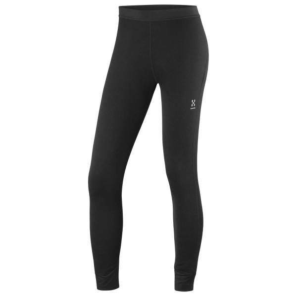 Haglöfs - Women's Bungy III Tight - Pantalon polaire