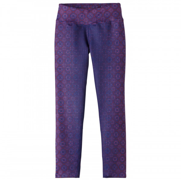 Prana - Women's Roxanne Printed Legging - Yogahose