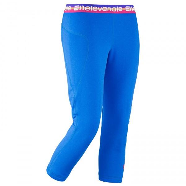 Elevenate - Women's Arpette Stretch Shorts - Fleecehousut