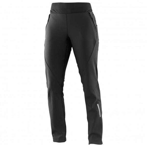 Salomon - Women's Momemtum Softshell Pant - Softshell pants