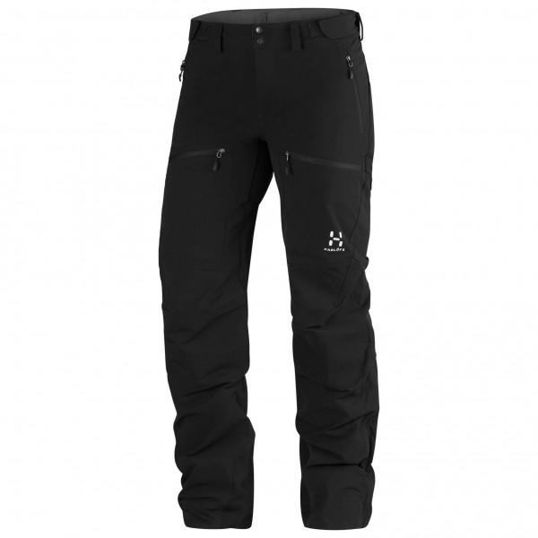 Haglöfs - Women's Flint II Pant - Pantalon softshell