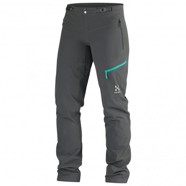 Haglöfs - Women's Lizard II Pant - Softshell pants