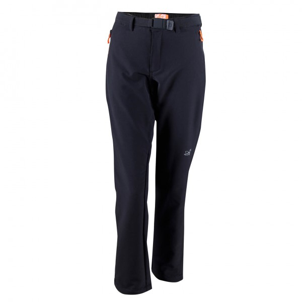 2117 of Sweden - Women's Sparön Eco Pant - Softshellhose