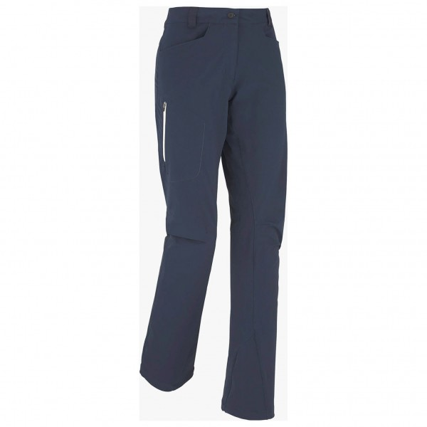 Millet - Women's Trilogy XCS Pant - Softshellbroek