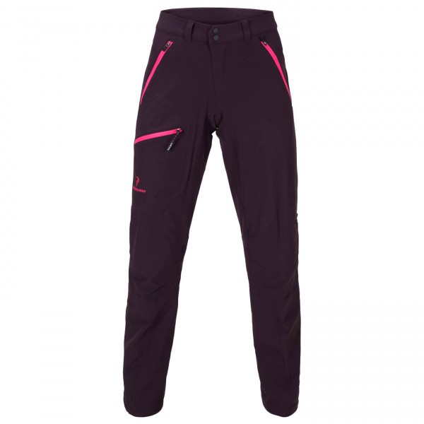 Peak Performance - Women's Blacklight Softshell Pant