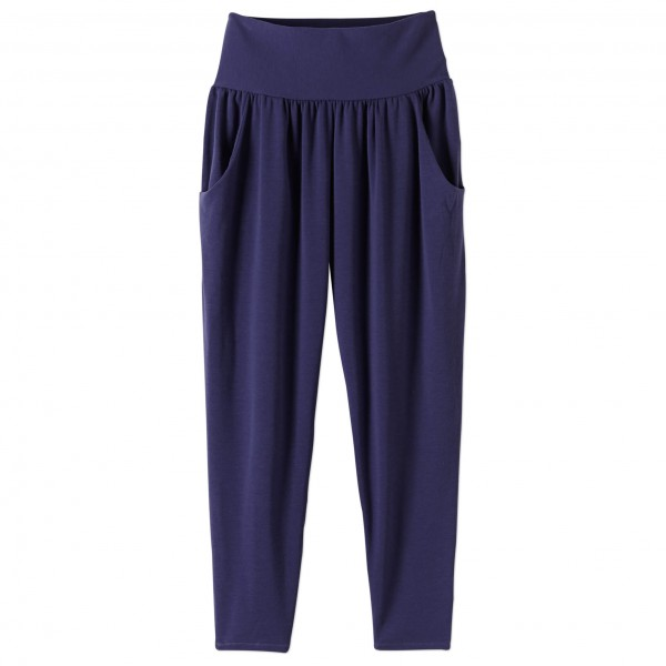 Prana - Women's Ryley Crop - Pantalon de yoga