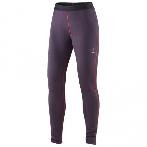 Haglöfs - Women's Bungy Tights - Fleecehousut