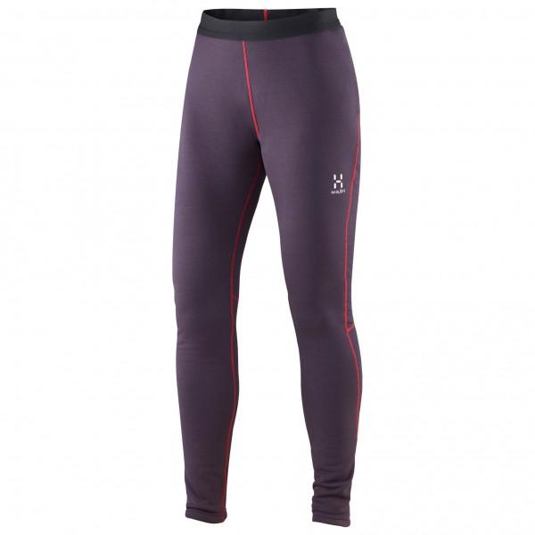 Haglöfs - Women's Bungy Tights - Pantalon polaire