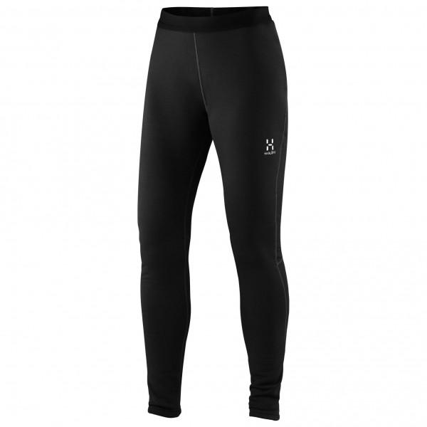 Haglöfs - Women's Bungy Tights - Fleece trousers